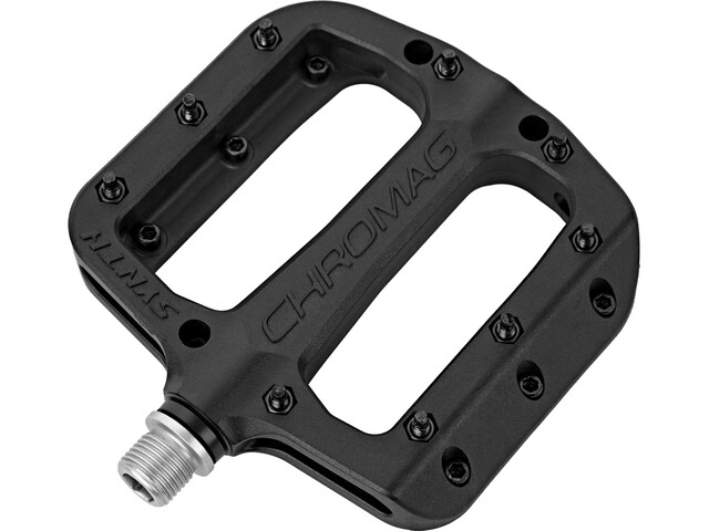 Chromag Synth Pedals black